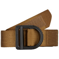 5.11 TRAINER 1 1/2 INCH BELT COYOTE