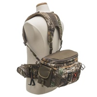 Alps Outdoorz Extreme Big Bear X Expandable Hunting Pack Realtree Camo