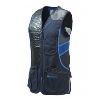 Sporting Vest Blue Total Eclipse / XL