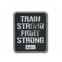 5.11 Train Strong Patch