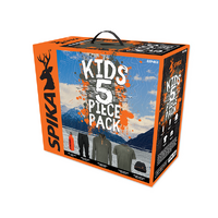 Spika Kids 5 Piece Box Pack / 4