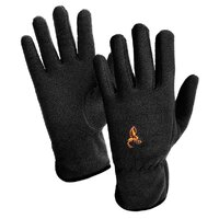 Hunters Element Slap Gloves Black Large