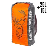 Hunters Element Bluff Packable Pack 25L