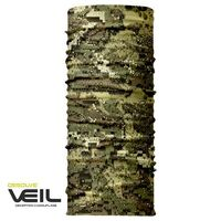 Hunters Element Microfibre Hunting Neck Gaiter Veil Camo