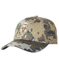 Hunters Element Roar Cap Orange Stag Veil Camo