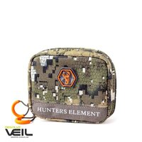 Hunters Element Velocity Ammo Pouch Desolve Veil Small