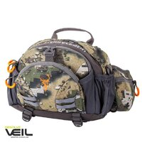 Hunters Element Divide Belt Bag Veil