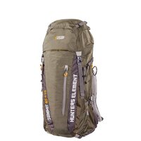 Hunters Element Summit Pack Forest Green 65L