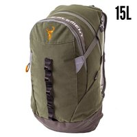 Hunters Element Vertical Pack Forest Green