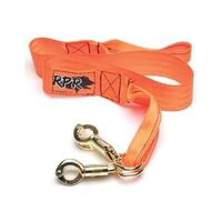 RPR Pig Hunting Action Dog Quick Release Lead Double