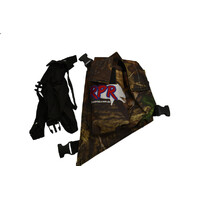 RPR GPS/UHF Holster Double Camo Hunting Shooting