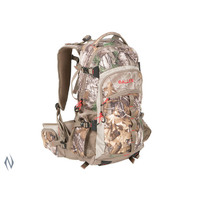 ALLEN PAGOSA 1800 HUNTING DAY PACK CAMO