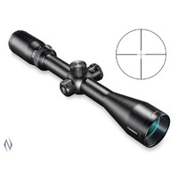 BUSHNELL TROPHY 4-12X40 MULTI X RIFLE SCOPE
