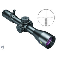 BUSHNELL ELITE TACTICAL XRS2 4.5-30X50 34MM TREMOR 3RIFLE SCOPE