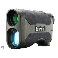BUSHNELL ENGAGE 1300 6X24 LRF ADV TARGET DETECTION RANGEFINDER BLACK