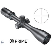 BUSHNELL PRIME 4-12X40 SF SFP MULTI X RIFLE SCOPE