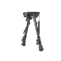 Champion Fixed Rifle Bipod Hunting Shooting 6-9 Inch