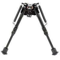 Champion Pivot Rifle Bipod 6-9 Inch Hunting Shooting