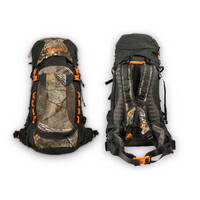 Spika Extreme Hunter Back Pack Realtree APG Camo
