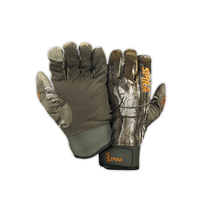 Spika Camo Utility Hunting Gloves