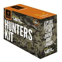 Hunters Element Concealed Box Set Veil Deception Camo - GREAT VALUE!!!