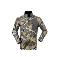 Hunters Element Edge Top Desolve Veil Camo