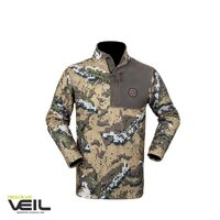 Hunters Element Force Top Veil Camo