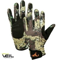 Hunters Element Hydrapel Hunting Gloves Veil Camo