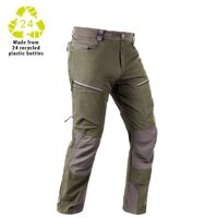 Hunters Element Legacy Trousers Forest Green Grey