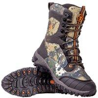 Hunters Element Maverick Boot Desolve Veil Camo
