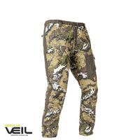 Hunters Element Obsidian Waterproof Hunting Trousers Veil Camo