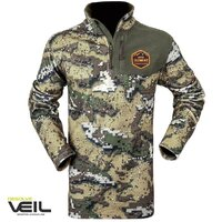 Hunters Element Pursuit Top Veil Camo
