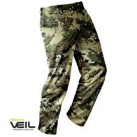 Hunters Element Range Trouser Veil Hunting Shooting Trousers CLEARANCE