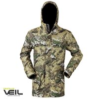 Hunters Element Range Waterproof Hunting Jacket Veil Camo CLEARANCE