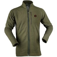 Hunters Element Scree Fleece Hunting Top Frost Green CLEARANCE!