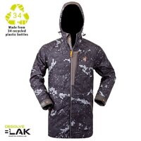 Hunters Element Spectre Jacket Desolve Blak Camo