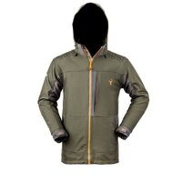 Hunters Element Traverse Jacket Forest Green