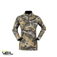 Hunters Element Womens Edge Top Desolve Veil