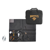 HOPPES UNIVERSAL FIELD CLEANING KIT WITH MAT