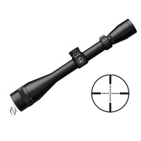 LEUPOLD MARK AR MOD 1 6-18X40 AO P5 MIL DOT RIFLE SCOPE LE115394