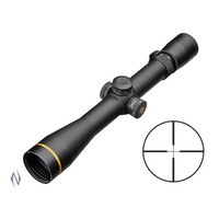 LEUPOLD VX-3i 4.5-14X40 30MM SIDE FOCUS CDS MATTE DUPLEX RIFLE SCOPE LE170703