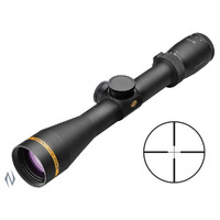 LEUPOLD VX-5 HD 2-10X42 30MM DUPLEX RIFLE SCOPE LE171386