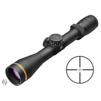 LEUPOLD VX-5 HD 2-10X42 30MM CDS ZL2 FIREDOT DUPLEX RIFLE SCOPE LE171389