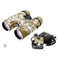 REDFIELD BATTLEFIELD TACTICAL BINOCULARS 10X42 DIGITAL CAMO