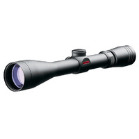 Redfield Revolution 4-12x40mm Rifle Scope 4 Plex Reticle Hunting