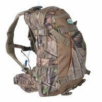 Ridgeline MULE BACKPACK NATURE GREEN CAMO