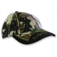 Ridgeline Slash Hunting Cap Buffalo Camo