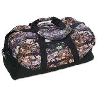 Ridgeline Coffin Hunting Gear Bag 90 Litre Buffalo Camo