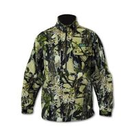 Ridgeline Igloo Hunting Top, Premium Quality, Buffalo Camo