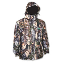 Ridgeline Torrent II Hunting Jacket Buffalo Camo